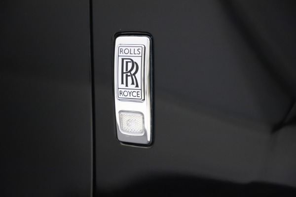 New 2021 Rolls-Royce Ghost for sale $374,150 at Aston Martin of Greenwich in Greenwich CT 06830 28