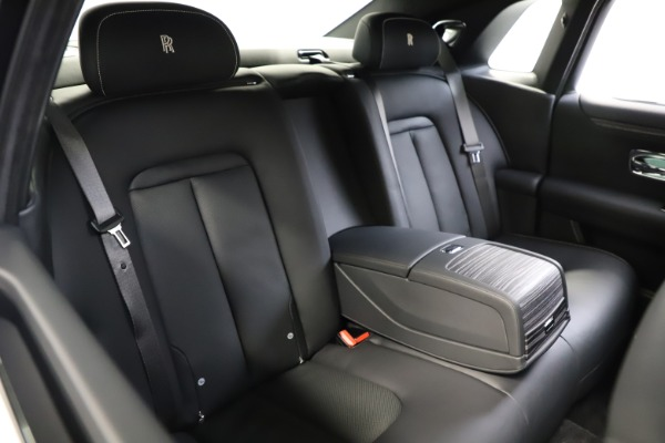 New 2021 Rolls-Royce Ghost for sale $370,650 at Aston Martin of Greenwich in Greenwich CT 06830 17