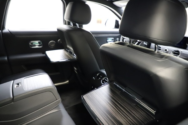 New 2021 Rolls-Royce Ghost for sale $370,650 at Aston Martin of Greenwich in Greenwich CT 06830 20