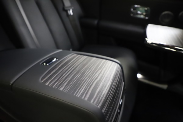 New 2021 Rolls-Royce Ghost for sale $370,650 at Aston Martin of Greenwich in Greenwich CT 06830 28