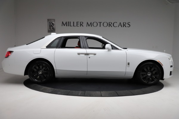 New 2021 Rolls-Royce Ghost for sale $390,400 at Aston Martin of Greenwich in Greenwich CT 06830 10