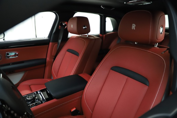 New 2021 Rolls-Royce Ghost for sale $390,400 at Aston Martin of Greenwich in Greenwich CT 06830 14