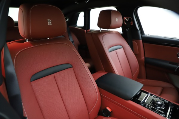 New 2021 Rolls-Royce Ghost for sale $390,400 at Aston Martin of Greenwich in Greenwich CT 06830 15