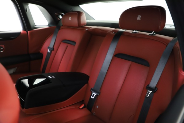 New 2021 Rolls-Royce Ghost for sale $390,400 at Aston Martin of Greenwich in Greenwich CT 06830 19