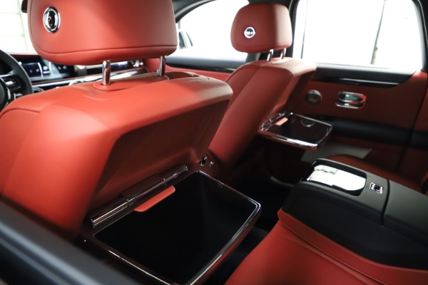 New 2021 Rolls-Royce Ghost for sale $390,400 at Aston Martin of Greenwich in Greenwich CT 06830 21