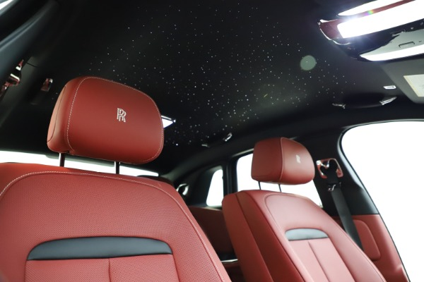 New 2021 Rolls-Royce Ghost for sale $390,400 at Aston Martin of Greenwich in Greenwich CT 06830 25