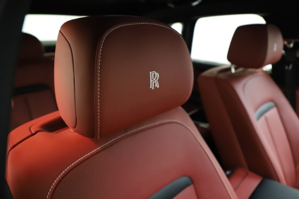 New 2021 Rolls-Royce Ghost for sale $390,400 at Aston Martin of Greenwich in Greenwich CT 06830 26
