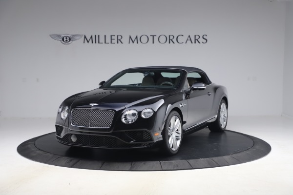 Used 2016 Bentley Continental GT W12 for sale Sold at Aston Martin of Greenwich in Greenwich CT 06830 13