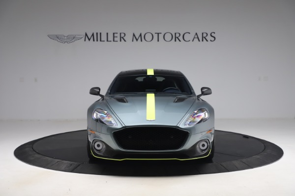 Used 2019 Aston Martin Rapide AMR Sedan for sale $187,900 at Aston Martin of Greenwich in Greenwich CT 06830 11