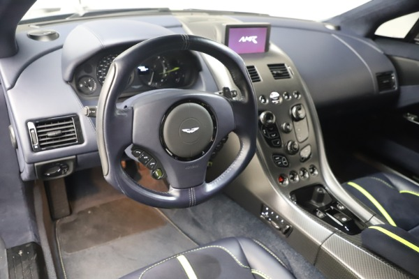 Used 2019 Aston Martin Rapide AMR for sale $187,900 at Aston Martin of Greenwich in Greenwich CT 06830 13
