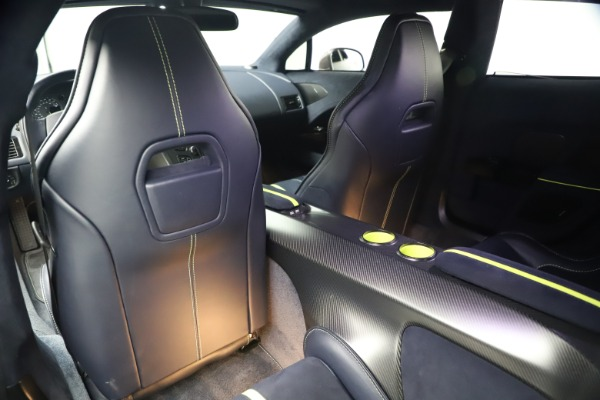 Used 2019 Aston Martin Rapide AMR for sale $187,900 at Aston Martin of Greenwich in Greenwich CT 06830 18