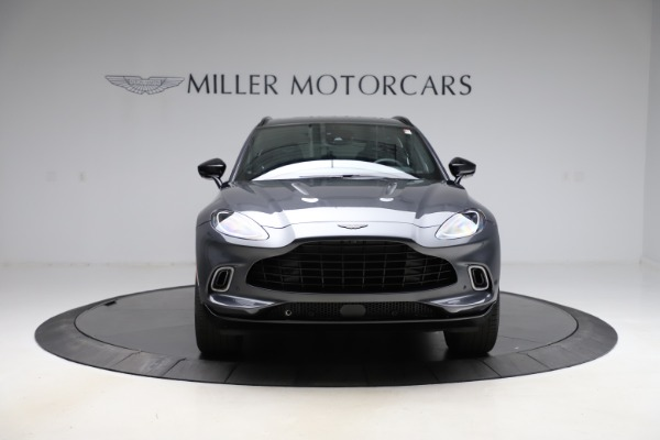 New 2021 Aston Martin DBX for sale $201,586 at Aston Martin of Greenwich in Greenwich CT 06830 11