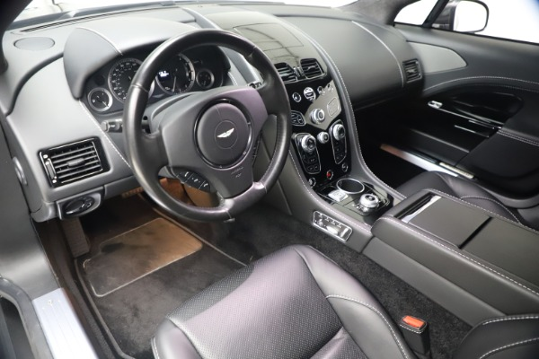 Used 2017 Aston Martin Rapide S for sale $135,900 at Aston Martin of Greenwich in Greenwich CT 06830 13