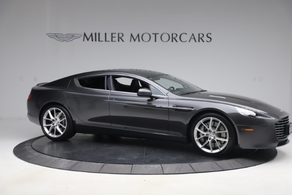 Used 2017 Aston Martin Rapide S Sedan for sale $135,900 at Aston Martin of Greenwich in Greenwich CT 06830 9
