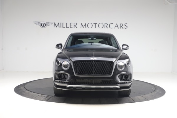 Used 2018 Bentley Bentayga Black Edition for sale $169,900 at Aston Martin of Greenwich in Greenwich CT 06830 12