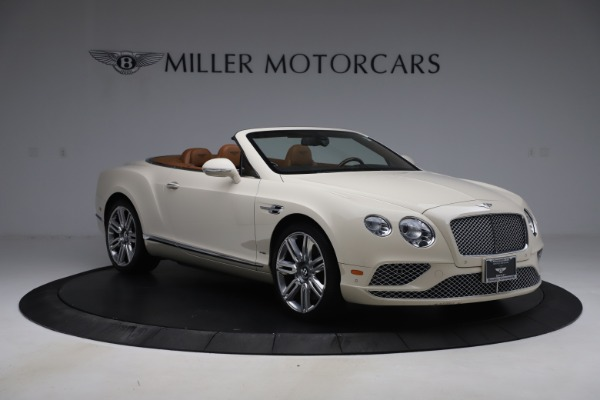 Used 2017 Bentley Continental GT W12 for sale $159,900 at Aston Martin of Greenwich in Greenwich CT 06830 11