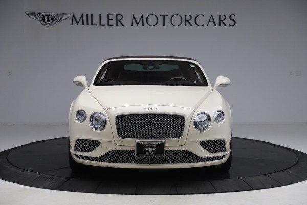 Used 2017 Bentley Continental GT W12 for sale $159,900 at Aston Martin of Greenwich in Greenwich CT 06830 20