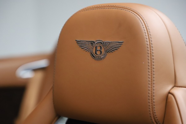 Used 2017 Bentley Continental GT W12 for sale $159,900 at Aston Martin of Greenwich in Greenwich CT 06830 28