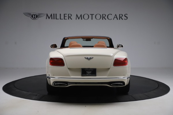 Used 2017 Bentley Continental GT W12 for sale $159,900 at Aston Martin of Greenwich in Greenwich CT 06830 6