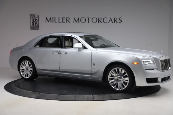 Used 2018 Rolls-Royce Ghost for sale $249,900 at Aston Martin of Greenwich in Greenwich CT 06830 11