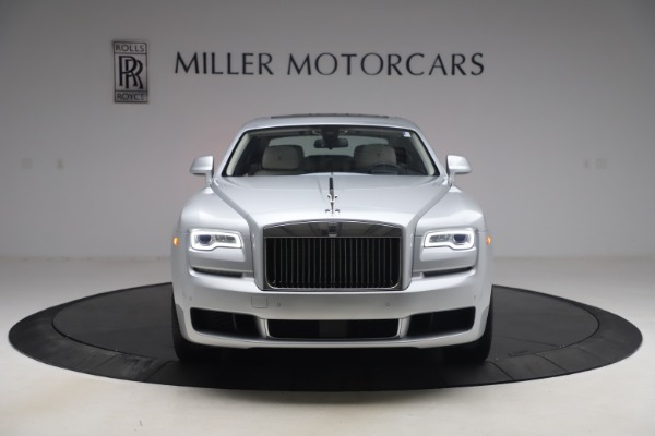 Used 2018 Rolls-Royce Ghost for sale $249,900 at Aston Martin of Greenwich in Greenwich CT 06830 3