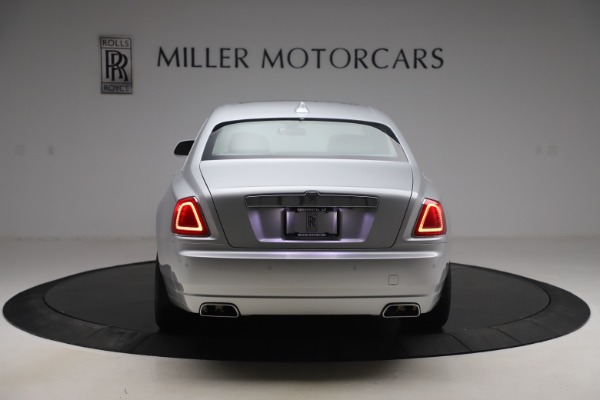 Used 2018 Rolls-Royce Ghost for sale $249,900 at Aston Martin of Greenwich in Greenwich CT 06830 7