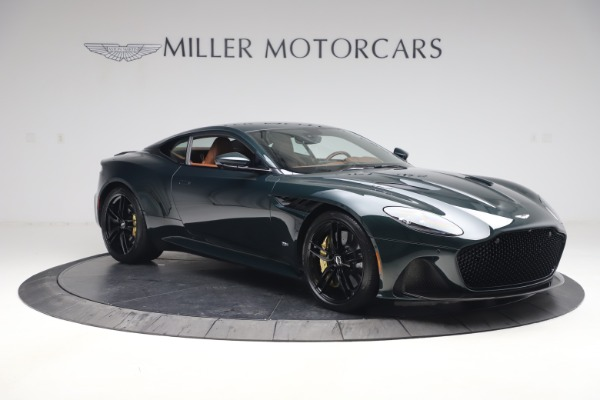 Used 2020 Aston Martin DBS Superleggera for sale $295,900 at Aston Martin of Greenwich in Greenwich CT 06830 10