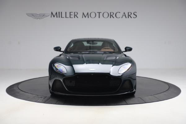 Used 2020 Aston Martin DBS Superleggera for sale $295,900 at Aston Martin of Greenwich in Greenwich CT 06830 11