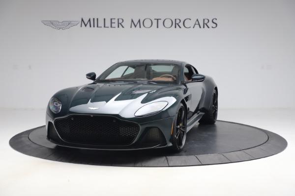 Used 2020 Aston Martin DBS Superleggera for sale $295,900 at Aston Martin of Greenwich in Greenwich CT 06830 12