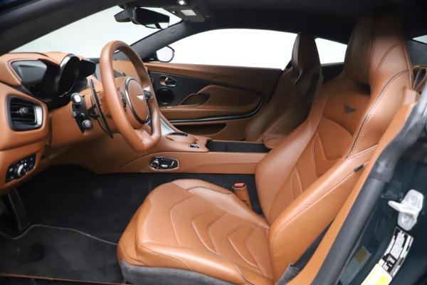 Used 2020 Aston Martin DBS Superleggera for sale $295,900 at Aston Martin of Greenwich in Greenwich CT 06830 13