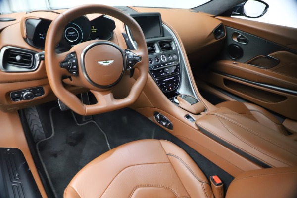 Used 2020 Aston Martin DBS Superleggera for sale $295,900 at Aston Martin of Greenwich in Greenwich CT 06830 14