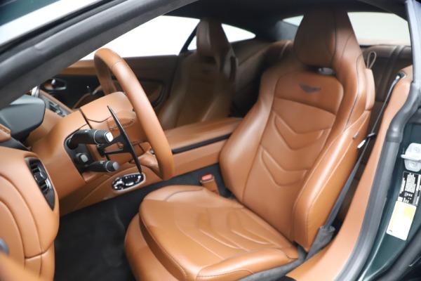 Used 2020 Aston Martin DBS Superleggera for sale $295,900 at Aston Martin of Greenwich in Greenwich CT 06830 15
