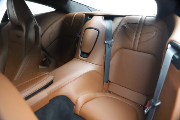 Used 2020 Aston Martin DBS Superleggera for sale $295,900 at Aston Martin of Greenwich in Greenwich CT 06830 16