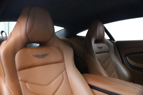 Used 2020 Aston Martin DBS Superleggera for sale $295,900 at Aston Martin of Greenwich in Greenwich CT 06830 19