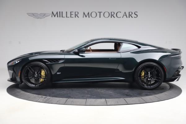 Used 2020 Aston Martin DBS Superleggera for sale $295,900 at Aston Martin of Greenwich in Greenwich CT 06830 2