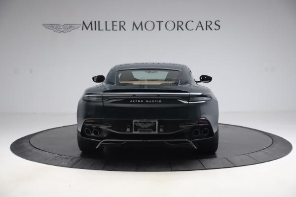 Used 2020 Aston Martin DBS Superleggera for sale $295,900 at Aston Martin of Greenwich in Greenwich CT 06830 5