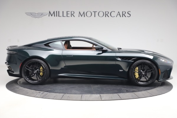 Used 2020 Aston Martin DBS Superleggera for sale $295,900 at Aston Martin of Greenwich in Greenwich CT 06830 8