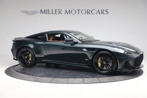 Used 2020 Aston Martin DBS Superleggera for sale $295,900 at Aston Martin of Greenwich in Greenwich CT 06830 9