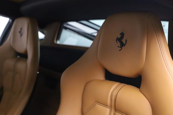 Used 2012 Ferrari 458 Italia for sale Sold at Aston Martin of Greenwich in Greenwich CT 06830 21