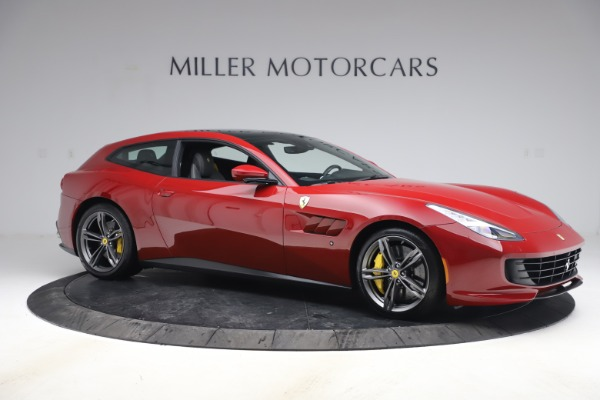 Used 2019 Ferrari GTC4Lusso for sale Call for price at Aston Martin of Greenwich in Greenwich CT 06830 10