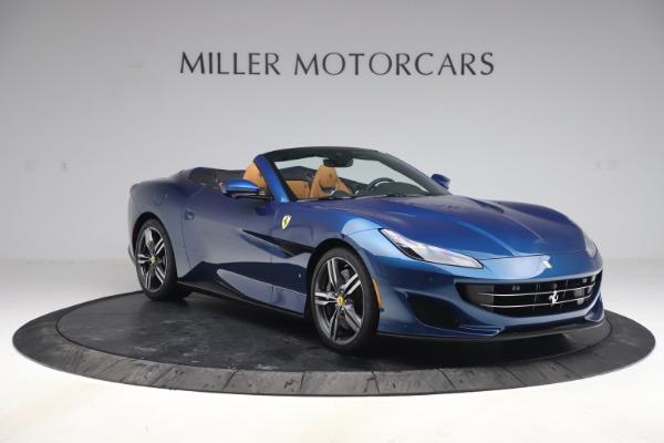 Used 2020 Ferrari Portofino for sale Call for price at Aston Martin of Greenwich in Greenwich CT 06830 11
