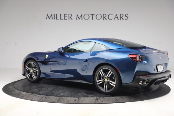 Used 2020 Ferrari Portofino for sale Call for price at Aston Martin of Greenwich in Greenwich CT 06830 15