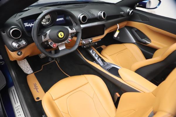 Used 2020 Ferrari Portofino for sale Call for price at Aston Martin of Greenwich in Greenwich CT 06830 19