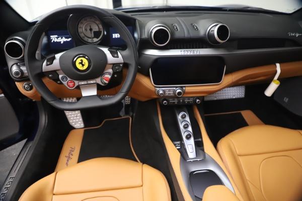 Used 2020 Ferrari Portofino for sale Call for price at Aston Martin of Greenwich in Greenwich CT 06830 22