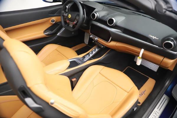 Used 2020 Ferrari Portofino for sale Call for price at Aston Martin of Greenwich in Greenwich CT 06830 24
