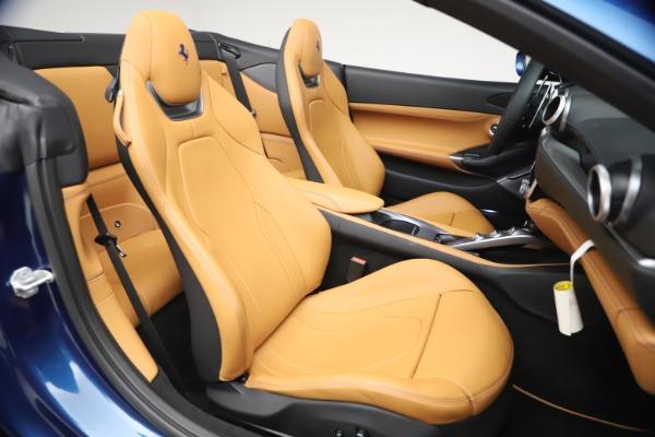 Used 2020 Ferrari Portofino for sale Call for price at Aston Martin of Greenwich in Greenwich CT 06830 26