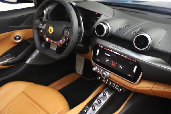Used 2020 Ferrari Portofino for sale Call for price at Aston Martin of Greenwich in Greenwich CT 06830 28