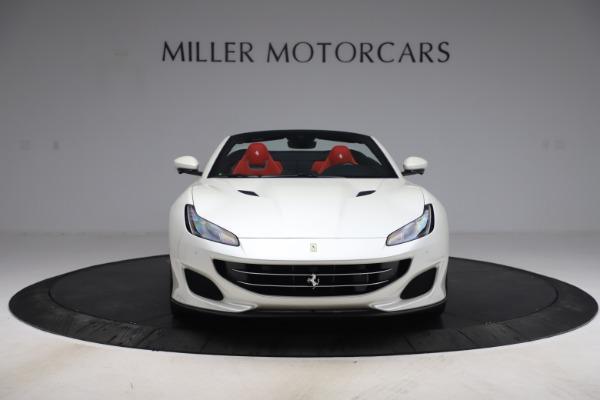 Used 2020 Ferrari Portofino for sale Call for price at Aston Martin of Greenwich in Greenwich CT 06830 12