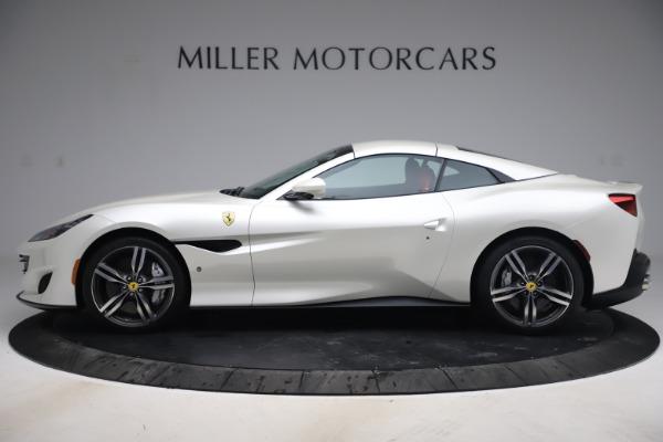 Used 2020 Ferrari Portofino for sale Call for price at Aston Martin of Greenwich in Greenwich CT 06830 14