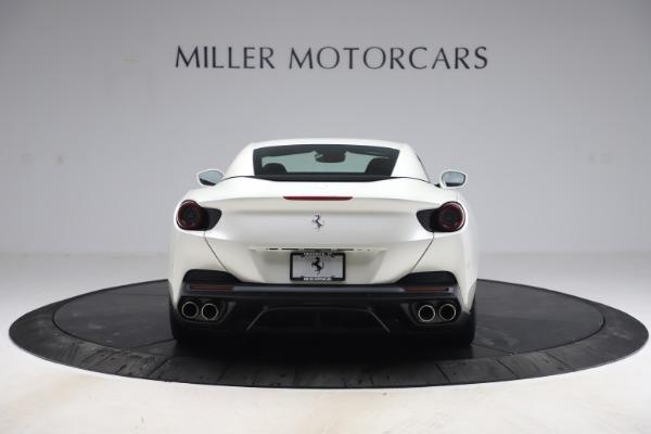 Used 2020 Ferrari Portofino for sale Call for price at Aston Martin of Greenwich in Greenwich CT 06830 16